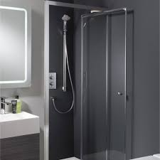 Infold Shower Door Ideal Standard