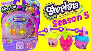 charm you bracelet images Shopkins season 5 with bracelets and charms new 5 packs opening jpg