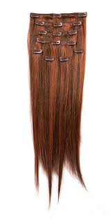 donna hair extensions reviews donna human clip in hair extensions