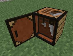 How To Craft A Crafting Table Crafting Table Iii Technic Pack Wiki Fandom Powered By Wikia
