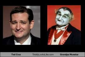 Gop Meme - who or what the gop candidates totally look like neatorama