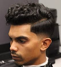 boys haircut for really thick wavy hair 40 statement hairstyles for men with thick hair