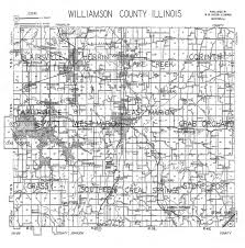 plat maps 1940 williamson county plat maps marion illinois history preservation