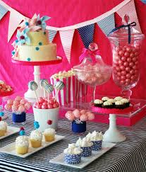 Birthday Cake Table Decorating Ideas Interior Design For Home