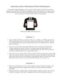 resume format first job write cv office job or similar job function