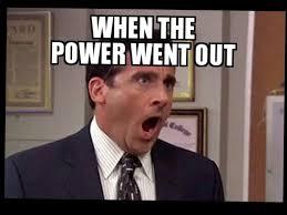 Meme Power - fnaf meme when the power went out by godmomst3r on deviantart
