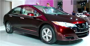 honda fcx review hydrogencarsnow com electric cars and hybrid