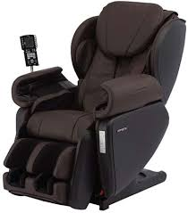 best massage chair reviews u0026 recliners ratings february 2018