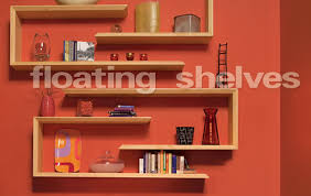 How To Make Invisible Bookshelf Floating Shelves Popular Woodworking Magazine