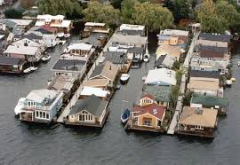 floating houses floating homes insteading