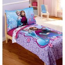 Frozen Comforter Queen Amazon Com Disney Frozen Toddler Bed Set With Plush Throw