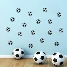 vintage home decor uk wall ideas football wall stencils uk football laces wall decal