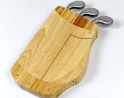 golf cutting board etsy