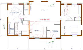 single storey house plans three story split level house plans plan simple single with great