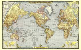 World Map Wall Poster by Pin By Flauschis Welt On Erdkugel Pinterest