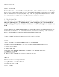 Objective For Human Services Resume Resume Special Skills Resume For Your Job Application