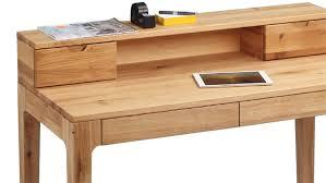 Schreibtisch G Stig Online Kaufen Schreibtisch Wildeiche Schönheit Massivholz Schreibtische Günstig