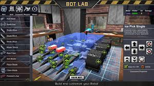 encore robot arena iii download buyer