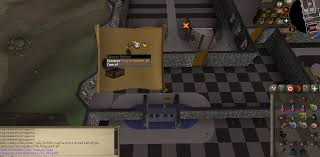 motivation to get 85 crafting on your ironman 2007scape