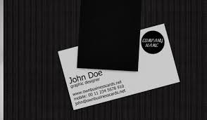 Graphic Designers Business Card 30 Awesome Designer Business Cards Part 2
