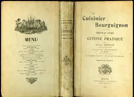 livre de cuisine ancien le cuisinier bourguignon nouveau livre de cuisine pratique