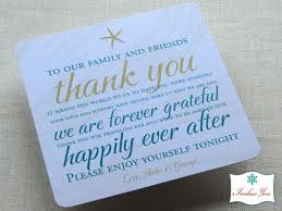 words for wedding thank you cards unbelieveable result wedding thank you cards most wanted