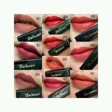 Lipstik Purbasari Nomor 90 jual purbasari lipstik matte ready no 89 90 83 sidoarjo kab
