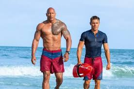 baywatch is better than expected