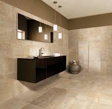 Bathroom With Beige Tiles What Color Walls Gray And Beige Floor Tile Beige Porcelain Ceramic Floor