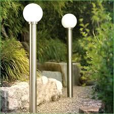 Solar Powered Outdoor Lighting Fixtures Solar Outdoor L Post Lights Petvet Club