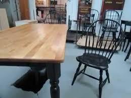 relooker table de cuisine relooking meuble et armoire de cuisine