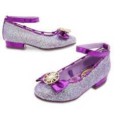 rapunzel costume shoes for tangled the series shopdisney