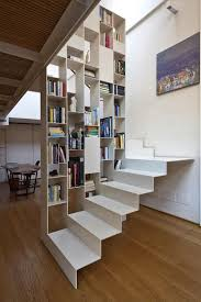 Home Interior Stairs Top 25 Best Staircase Bookshelf Ideas On Pinterest Staircase