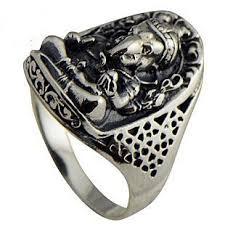 man rings images Man sterling silver lucky elephant rings men rings rings jpg