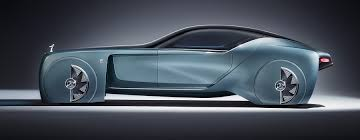 rolls royce concept 2017 rolls royce vision next 100 concept