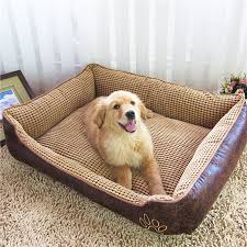 Dog Sofas For Large Dogs by Compare Prices On Waterproof Dog Bed Online Shopping Buy Low