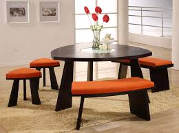 contemporary kitchen table chairs interior surprising modern round table and chairs 14 contemporary
