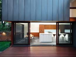 blinds in door glass vertical blinds for sliding glass doors exterior contemporary with