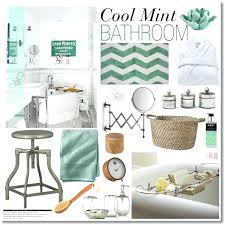 Bathroom Decor Uk Fancy Mint Bathroom Decor U2013 Elpro Me