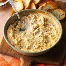 warm feta cheese dip recipe taste of home
