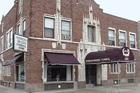 herdegen brieske funeral home at lakeview chicago chicago il