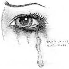 the 25 best crying eye drawing ideas on pinterest crying eyes