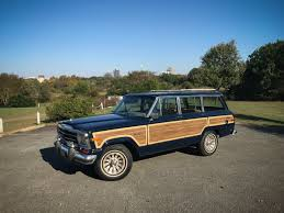 jeep grand wagoneer 1987 jeep grand wagoneer photo gallery my jeep and me