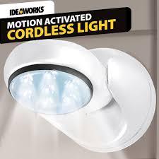 wireless sensor lights outdoor motion activated light sensor cordless indoor outdoor outdoor designs