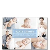 announcement cards how to choose the best template for birth announcement cards