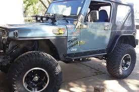 jeep wrangler unlimited flat fenders smittybilt xrc jeep front fenders aftermarket xrc fenders