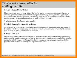 reply recruiter email sample staffing recruiter cover letter 3 638