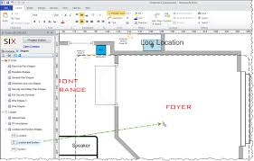 location and system shapes d tools