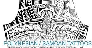 polynesian tattoos meaning how to create yours