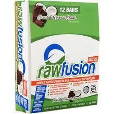 san rawfusion san rawfusion bar on sale at allstarhealth